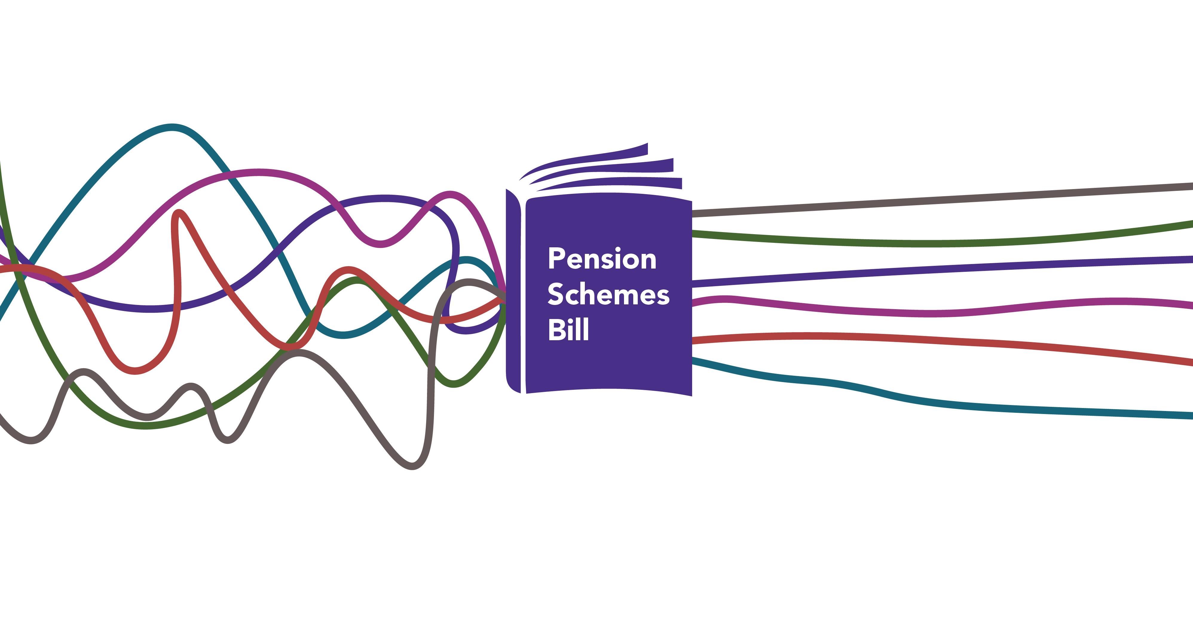 Consolidating pensions regulator
